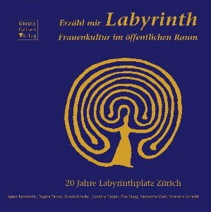 Cover Erzähl mir Labyrinth